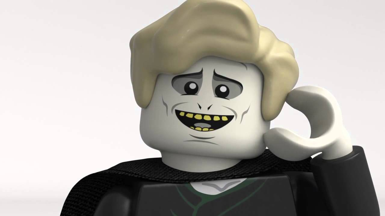 Halloween Video Lego Harry Potter Years 5 7 Trailer I Love This Advertisement Harry Potter Years Lego Harry Potter Lego Harry Potter Funny