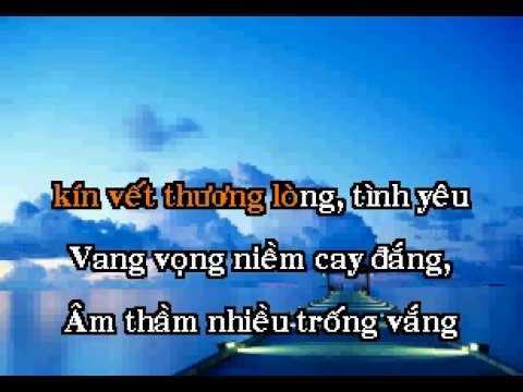 Guc Nga Vi Yeu   karaoke