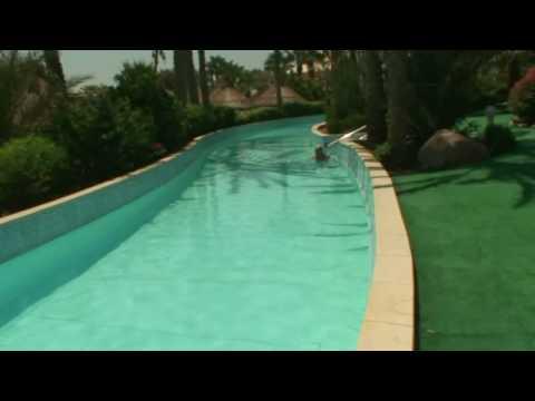 EGYPTE SHARM EL SHEIK HOTEL MARITIME JOLIE VILLE