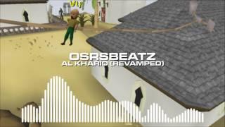 Runescape 07 - Al Kharid (trap Remix) (revamped)
