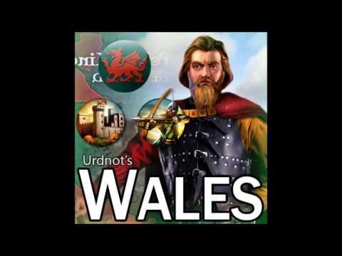 Wales  - Owain Glyndwr   War