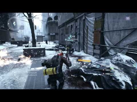 LWinterSoldierL  Cheating in The Division (PC) - 04/29/2016 @ 19:07 EDT