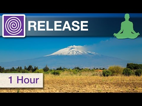 1 Hour : Music Therapy To Release Anger, Resentment And Guided Foregiveness