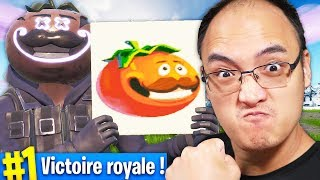 THIS NEW TOMATE OF THE APOCALYPSE SAUVER FORTNITE!