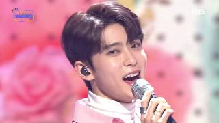 KBS가요대축제 - [Special Stage3]  이쁘다니까 (원곡:에디킴) 20181228