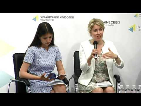 "Public debate on the ""Audit of foreign policy: Ukraine-Slovakia"". UCMC, 11.07"