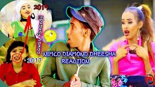 Nimco Dianond 2019