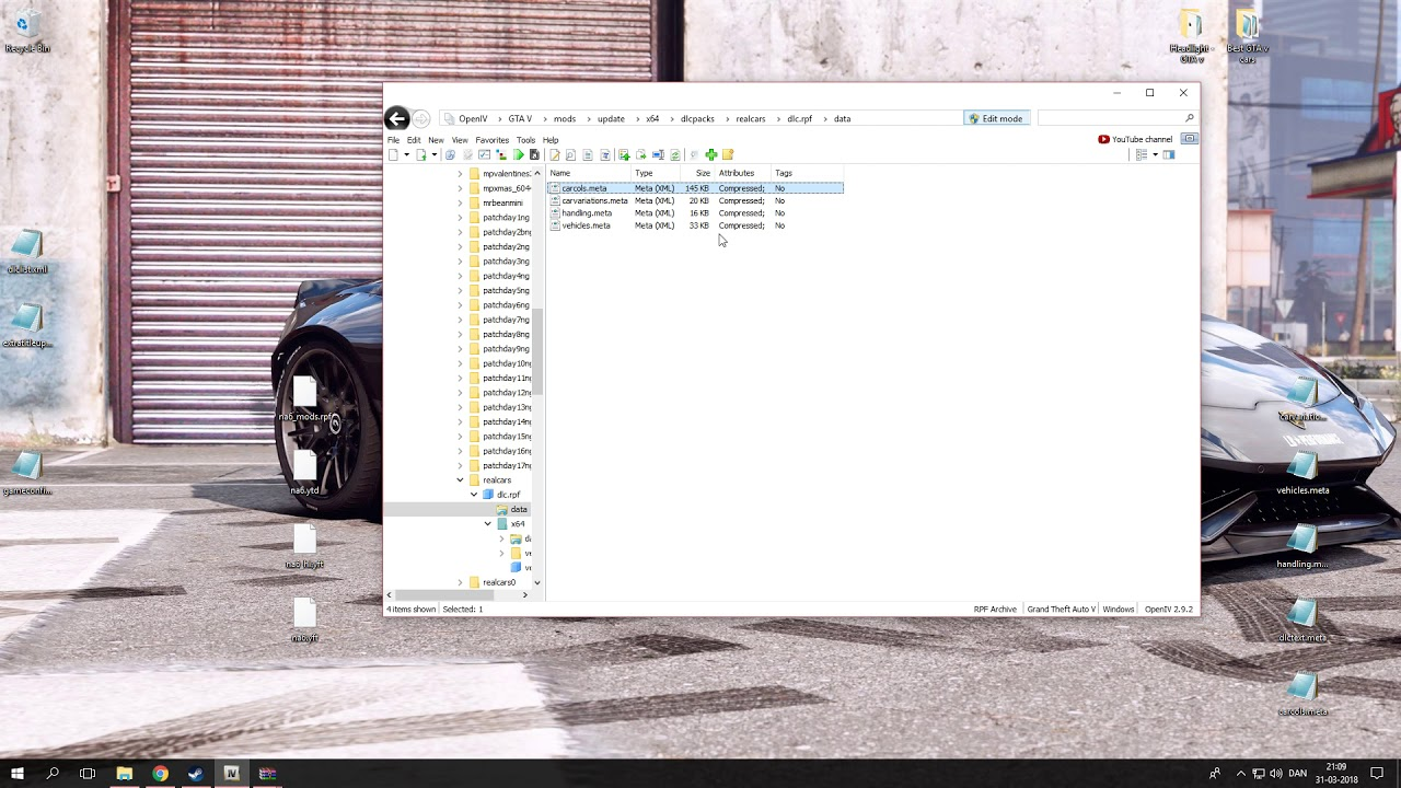 Multiple Base DLC Packs For Combining DLC'S - GTA5-Mods com