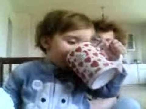 Маленькие детки - маленькие бедки... :: NoNaMe