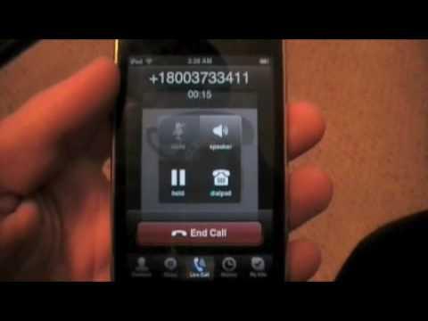 Skype for iPhone: Make FREE calls!
