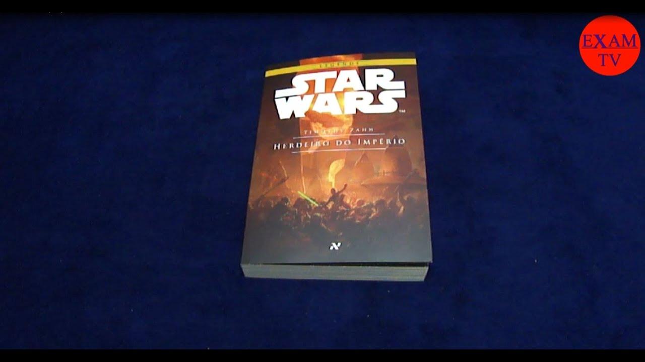 Do pdf wars herdeiros star imperio