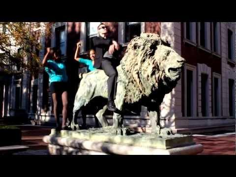 Columbia Style (Columbia 강남 스타일의) Gangnam Style Parody