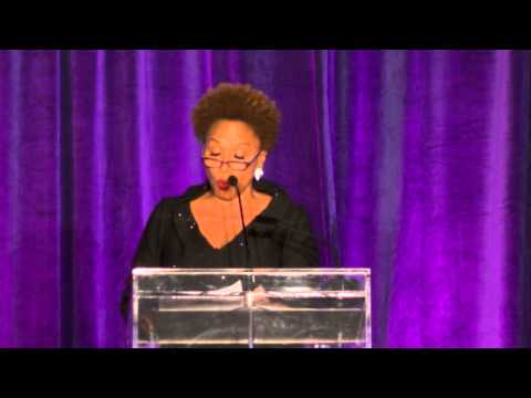 Jenifer Lewis Receives the Ally for Equality Award
