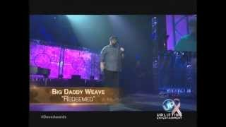 Big Daddy Weave: Redeemed (44th Annual GMA Dove Awards)
