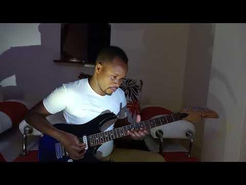 Justus Myello-Lulu Song Solo Guitar