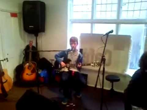 Shay Ringland (Cover One Direction Little Things)