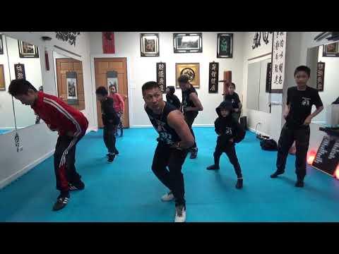 Family Fitness Training