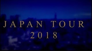 Baixar IL DIVO Timeless Tour Japan 2018