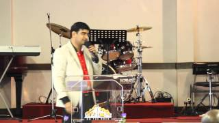 Christian Youth Musical Feast By Pastor.Dinesh
