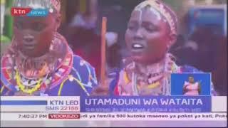 Wabunge kutoka eneo la Meru wamefanya kikao na kinara wa upinzani Raila Odinga