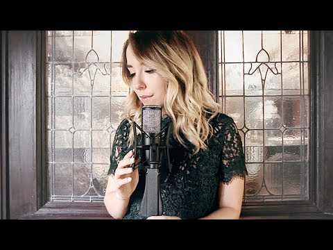 SAM SMITH - TOO GOOD AT GOODBYES - COVER