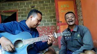Download Video Abu Gosok Jogja Tak Sanggup Lagi Lur MP3 3GP MP4