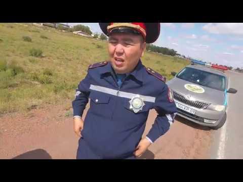 Мотопутешествие на Иссык-Куль.  Город-призрак Приозёрск.  День 3.