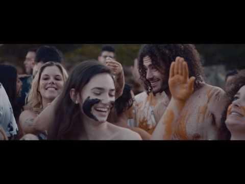 BALLAR DESCALÇ - Joan Rovira (Videoclip Oficial)