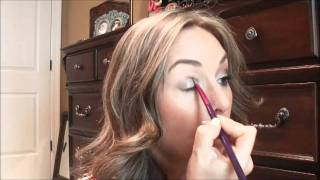 Kendra Wilkinson Makeup Tutorial