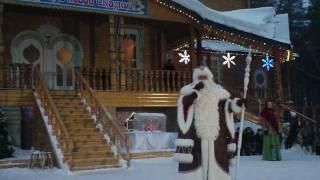 Вотчина Деда Мороза, Великий Устюг (2012)(Вотчина Деда Мороза, Великий Устюг, 08.01.2012 г., 2012-01-14T00:37:41.000Z)