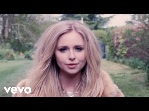 Diana Vickers – The Boy Who Murdered Love