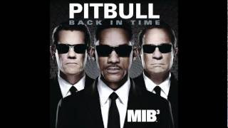 Pitbull - Back in Time (Play N Skillz Remix)