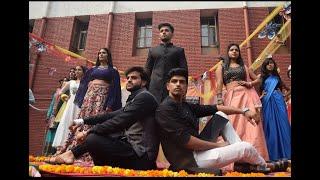 Download Delhi University Fashion Show - Rajdhani College Fashion Show | Rajdhani College Du