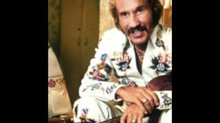 The Little Green Valley   Marty Robbins