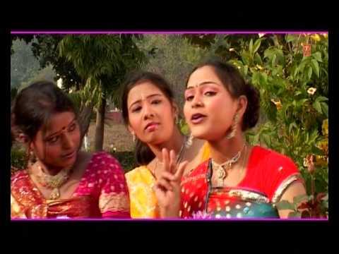 Khaat Baade Rasgulla [ Bhojpuri Video Song ] Palang Na Hilal