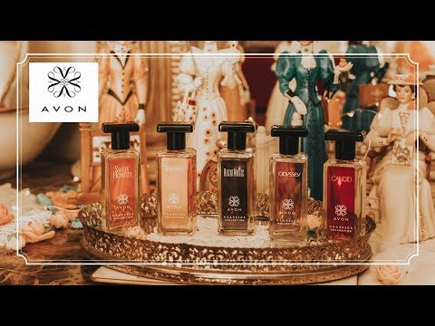 5 Vintage Cult Classic Avon Perfumes You Can Still Buy Today