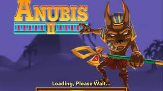 Anubis II Wii no death 60fps