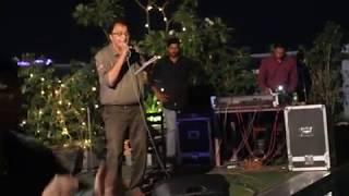 AAVI GAYI RAAT ANN BHULO BADHI BAAT BY RAGHAVENDRA JOSHI