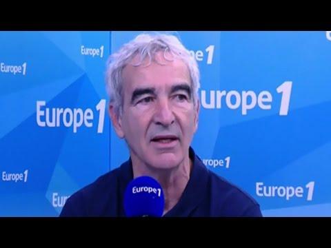 Raymond Domenech : Rudi Garcia