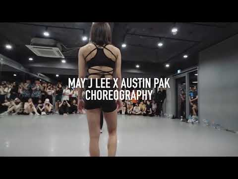 Shawn Mendes, Camila Cabello - Señorita / May J Lee X Austin Pak Choreography