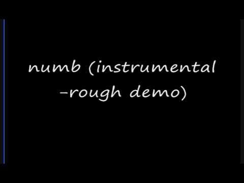 Jeremy Barker - numb (instrumental rough demo)