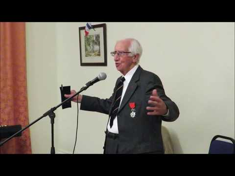 Burnham war veteran's D-Day story (Burnham-on-Sea.com)