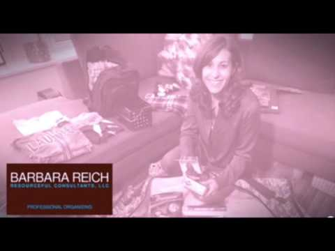 Barbara Reich: Interview with Farnoosh Torabi (January 20th 2017)