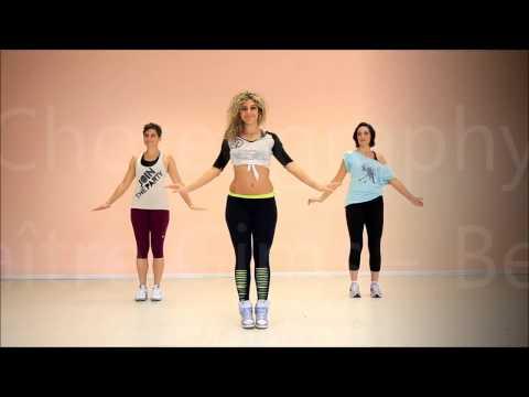 "Maître Gims ""Bella"" Choreography - MaRina MaRTuLLO"