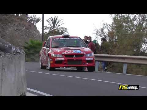 Onboard Víctor Delgado - Dani Sosa Rally Islas Canarias 2018 Shakedown Hyundai i20 R5 from YouTube · Duration:  2 minutes 17 seconds