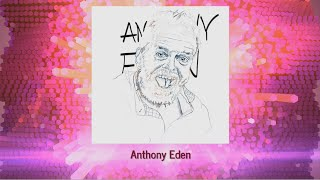 So Coded 2015 Anthony Eden