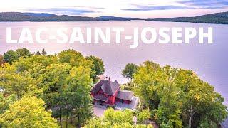 460 Thomas-Maher, Lac-Saint-Joseph