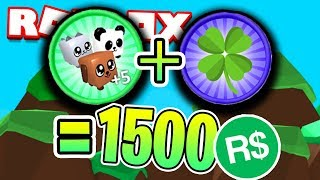 ⭐KUPIŁEM GAMEPASSY ZA 1500 ROBUX W BUBBLE GUM SIMULATOR ⭐ ROBLOX ⭐