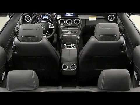 2017 mercedes benz amg c 63 in northbrook il 60062 youtube for Autohaus on edens mercedes benz