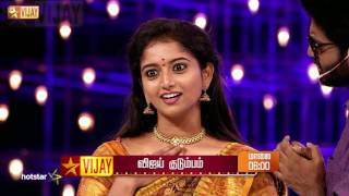Tamil New Year Special | Vijay Kudumbam - Promo